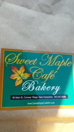 Sweet Maple Cafe