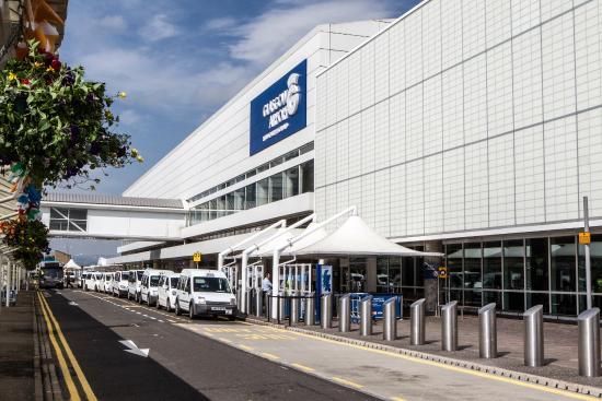 Scotia Airport Hotel Glasgow International