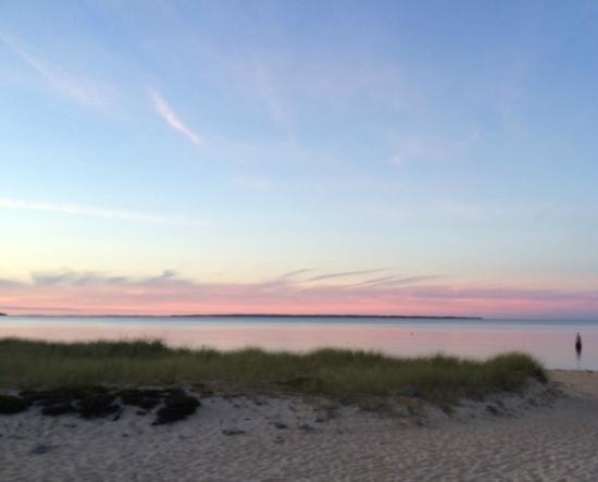 Wainscott, NY: Ocean Beach