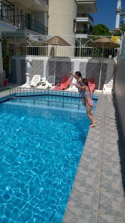 Hotel Villa Fortin Picture