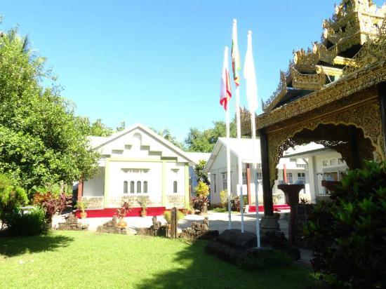 Mrauk Oo Nawarat Hotel