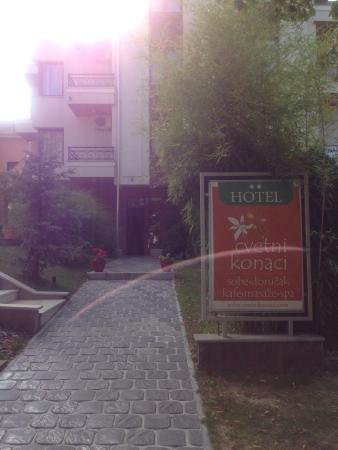 Cvetni Konaci Hotel: photo0.jpg