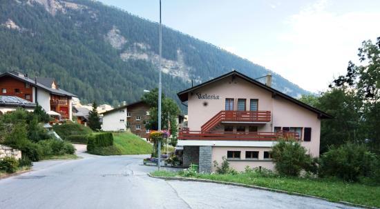 Haus Valesia