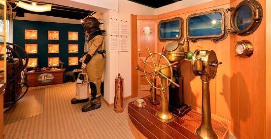 Schifffahrts-Museum Nordhorn