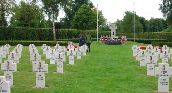 Polish War Cemetery