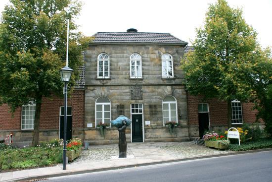 Otto-Pankok-Museum