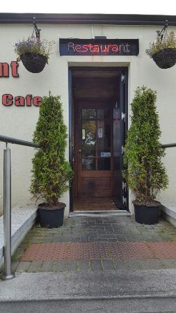 Cottage Cafe Brigids Centre