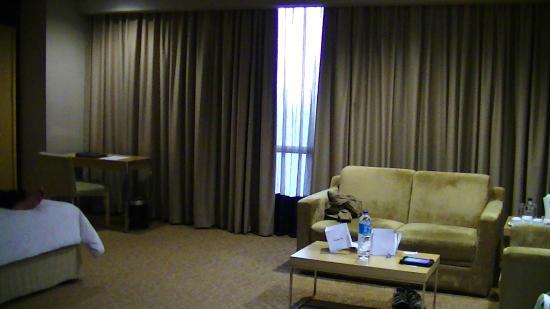 executive club room 1803 swiss belhotel mangga besar jakarta rh tripadvisor co uk