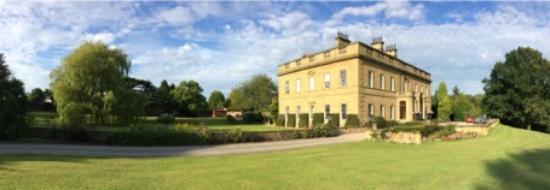 Hutton Rudby, UK: Rudby Hall