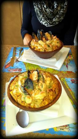 Maracas Restaurant Ngo Seafood Restaurante Kissimmee Fl