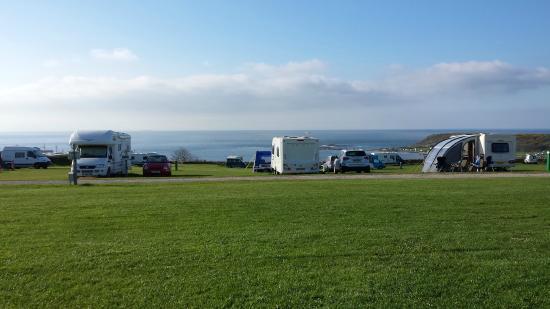 Bank Farm Leisure Camping & Caravan Park