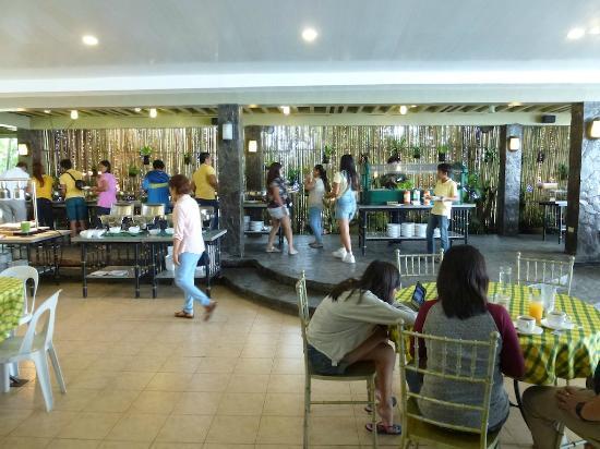 Buffet - Picture of Josephine Restaurant, Tagaytay ... Josephine S Restaurant