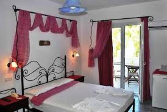 Anezina Hotel