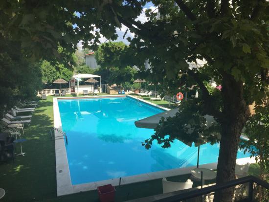 Grand Hotel Riccione: photo0.jpg