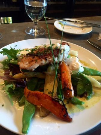 CK's Real Food: Organic chicken