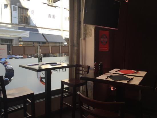 La Table du 9: photo0.jpg