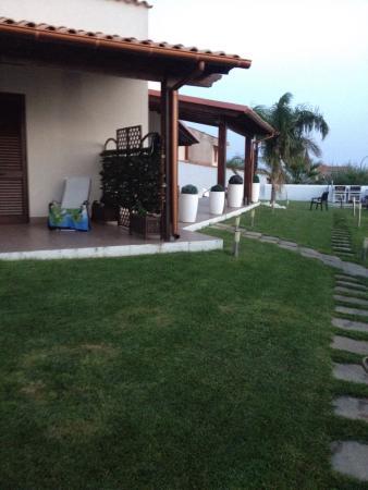 Villa Al Mare Guest House