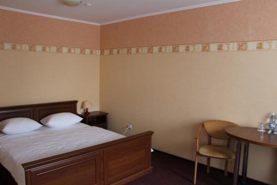 Hotel Ukraina : Room 223