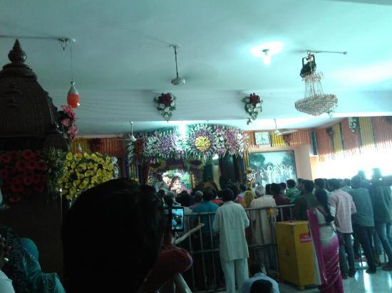 ISKCON Indore