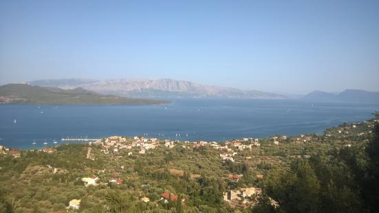 Diodati Villas Lefkada Foto