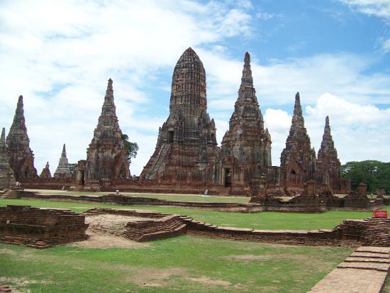 Picture of Ayutthaya Historical Park, Ayutthaya - TripAdvisor