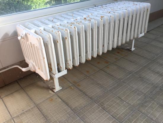Mai togliere le ciabatte foto di piscina termale coperta salsomaggiore terme tripadvisor - Piscina termale salsomaggiore ...