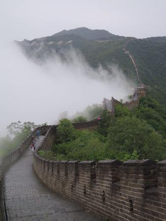 Gran Muralla China en Mutianyu: photo0.jpg