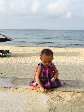 Nghe An Province, เวียดนาม: Plage de Quỳnh Nghĩa