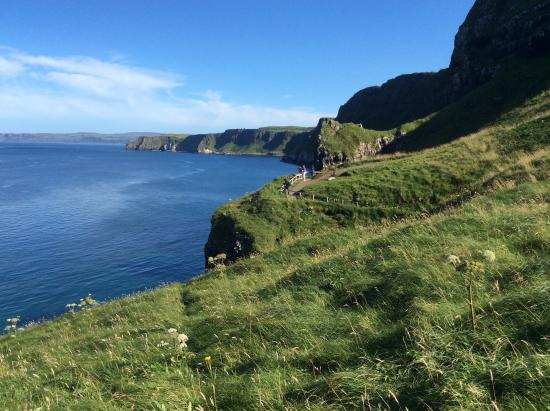 Pendragon Day Tours: Northern Ireland