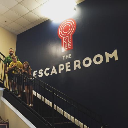 Red Door Escape Room Southlake Reviews
