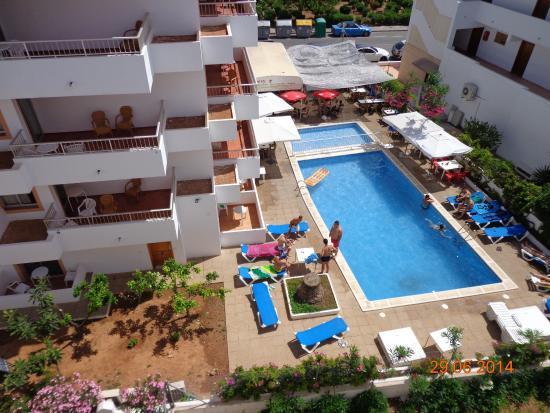 Bon Sol Apartments