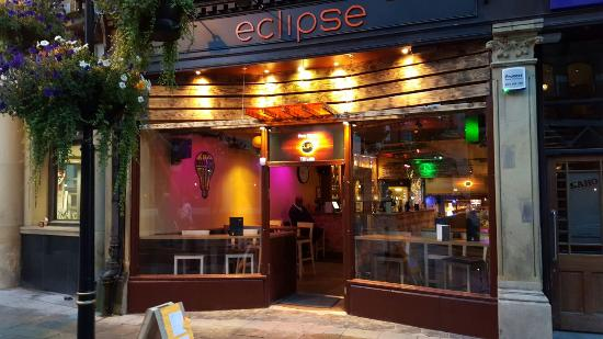 Eclipse Bar