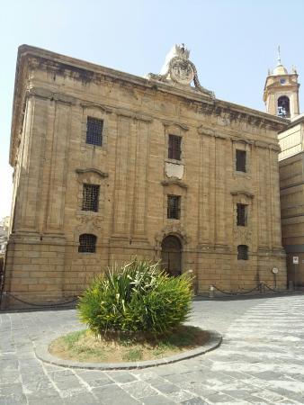 Museo Civico al Carcere Borbonico