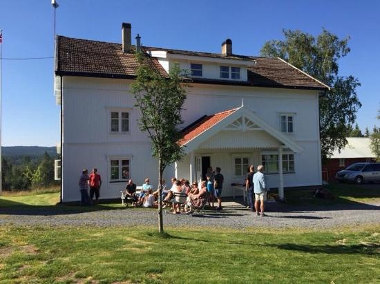 Mesnabakken Guest House : photo2.jpg