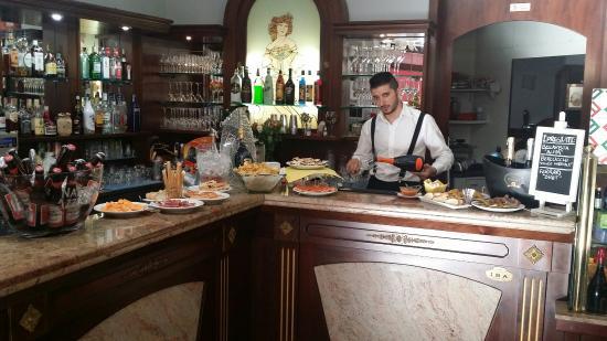 Al Carlo Alberto Cafe