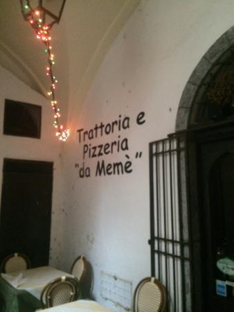 Trattoria e Pizzeria da Meme: photo3.jpg