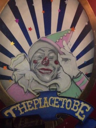 Theplacetobe / Souper