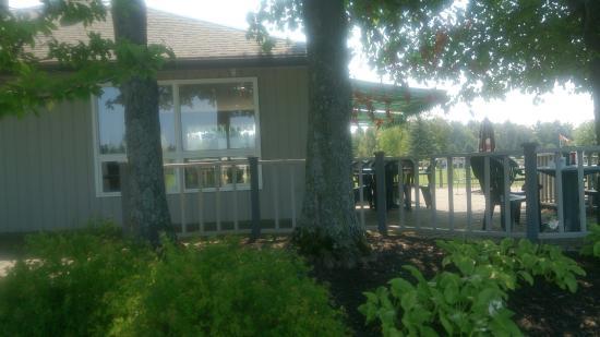 Hawk Ridge Golf & Country Club: Hawk Ridge Golf & Country Club
