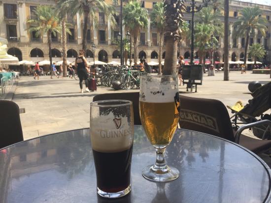 Cerveseria GLACIAR , barcelona