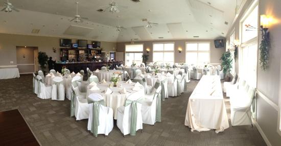 Whitmore Lake, MI: Banquet Room