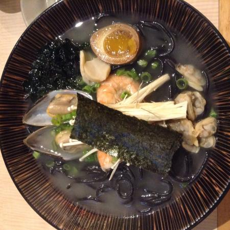 Jyuban  Ramen House : photo1.jpg