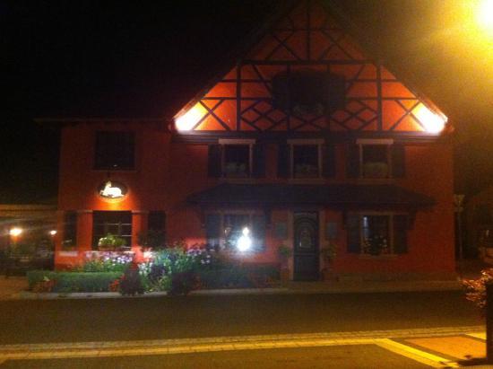 Beinheim, France : esterno