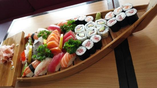 Sushi Alesia
