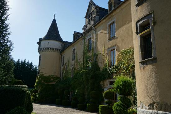 Bessonies, France: le chateau
