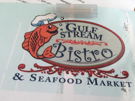 Gulfstream Bistro and Seafood Market: photo0.jpg