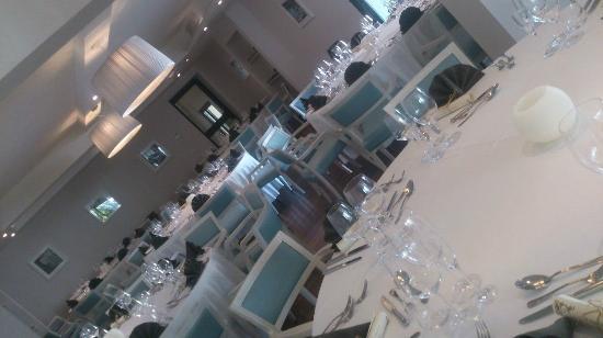 Grande Baia Resort & SPA: ristorante a la carte