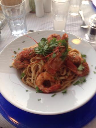 Delfini Restaurant : photo1.jpg