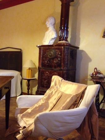 Al Lunario Bed & Breakfast
