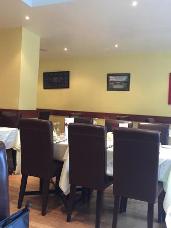 Chislehurst Curry & Grill