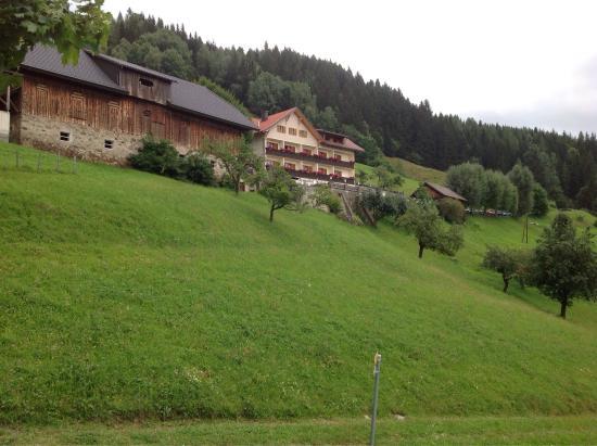 Alpengasthof Bergfried
